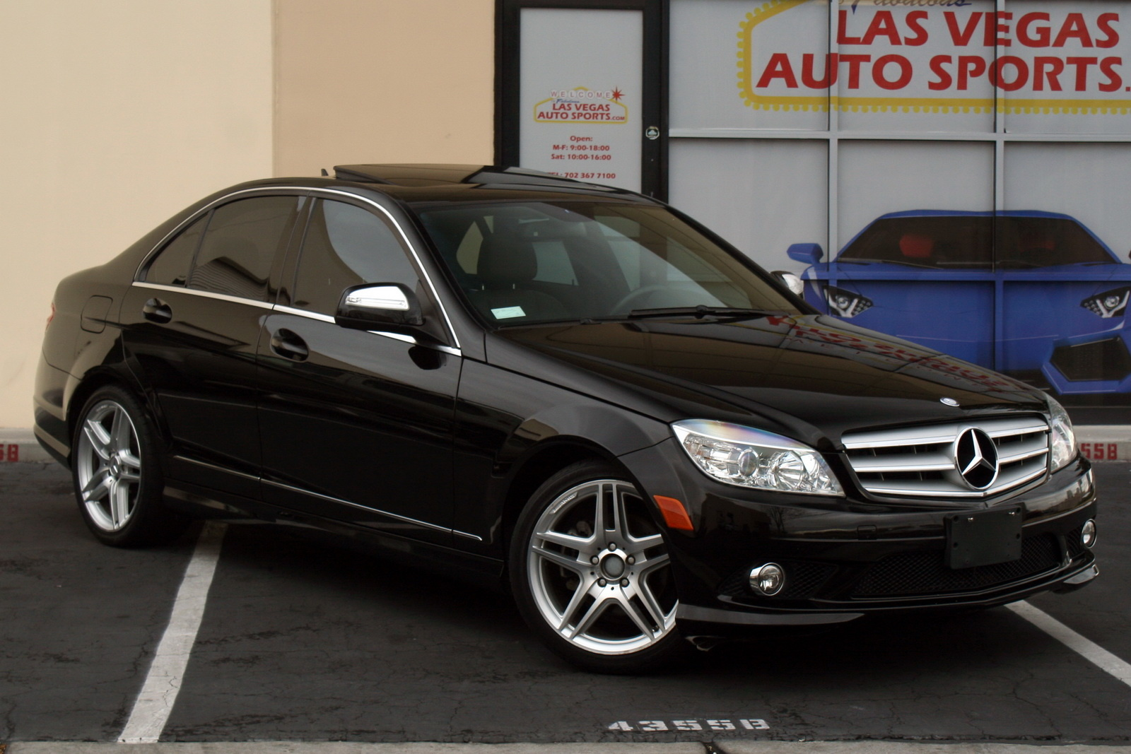 C300 specs for Mercedes benz c300 horsepower