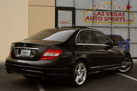 Picture of 2008 Mercedes-Benz C-Class C 300 Sport, exterior