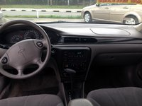 Picture of 2004 Chevrolet Classic 4 Dr STD Sedan, interior, gallery_worthy