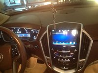 Picture of 2013 Cadillac SRX Luxury, interior