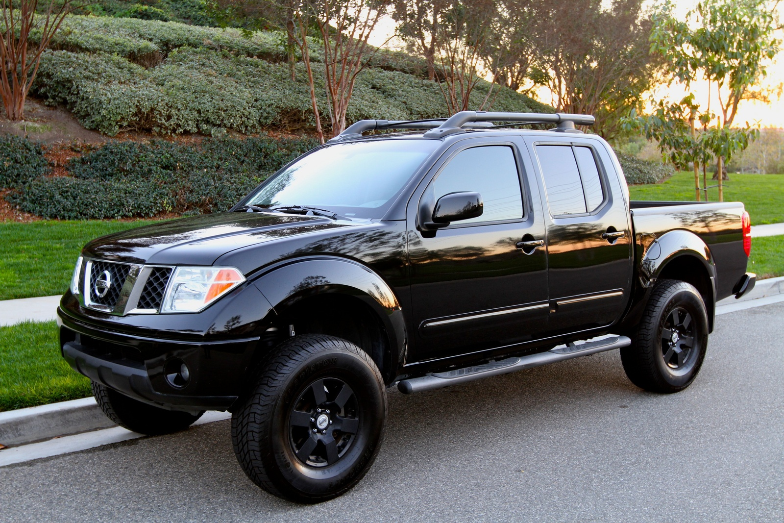 2006 nissan frontier pictures cargurus. Black Bedroom Furniture Sets. Home Design Ideas