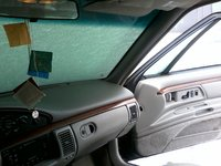 Picture of 1999 Oldsmobile Eighty-Eight 4 Dr LS Sedan, interior