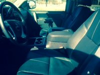 Picture of 2013 GMC Sierra 1500 SLE Crew Cab 5.8 ft. Bed 4WD, interior