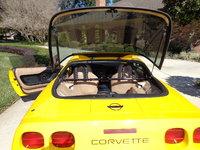 Picture of 1996 Chevrolet Corvette Coupe, exterior, interior