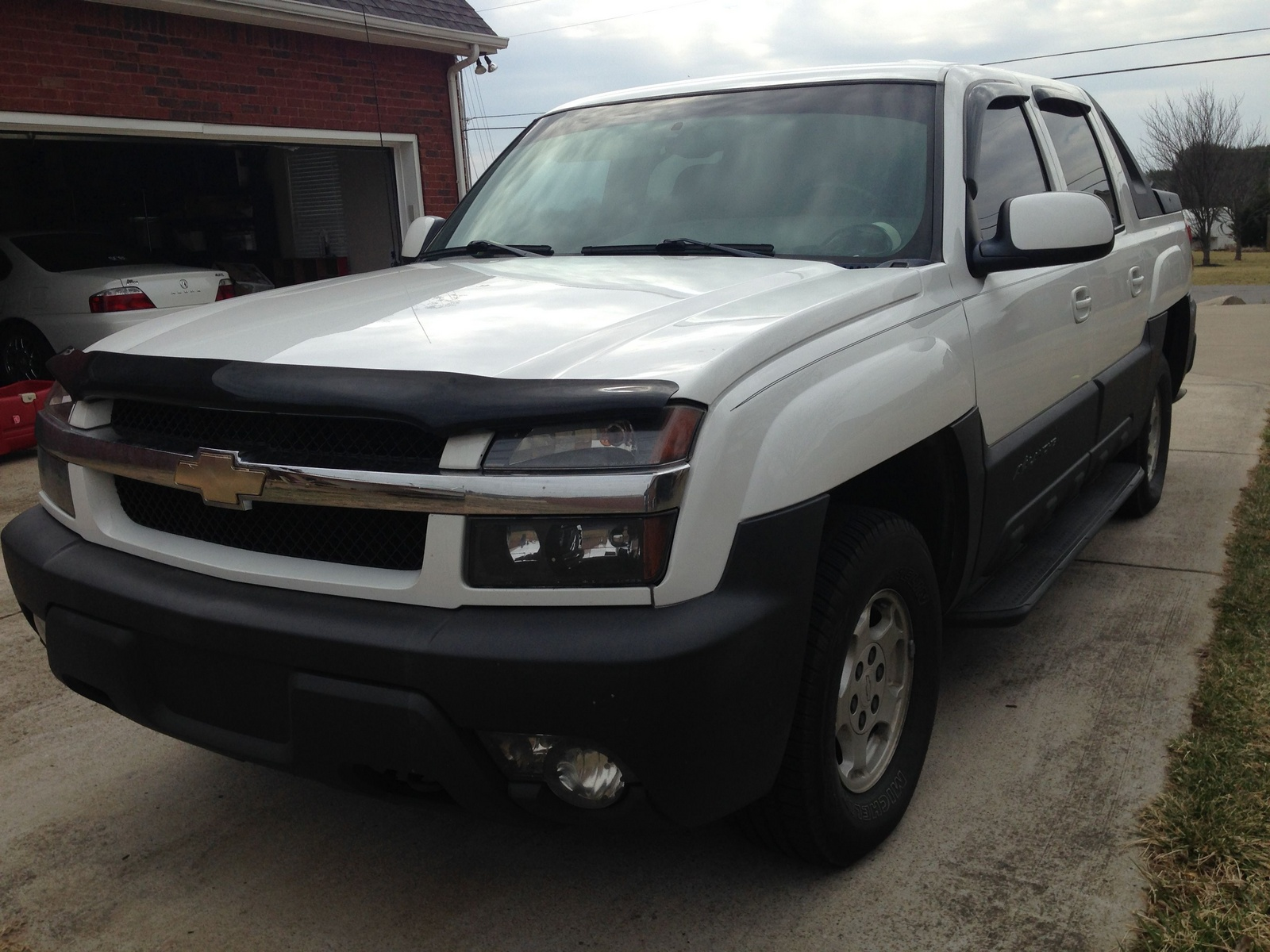 2003 chevrolet avalanche for sale cargurus autos post. Black Bedroom Furniture Sets. Home Design Ideas