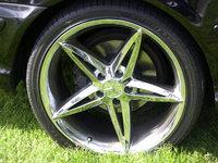 Picture of 2000 Mercedes-Benz CLK-Class 2 Dr CLK430 Convertible, exterior