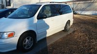 Picture of 1997 Oldsmobile Silhouette 3 Dr GL Passenger Van Extended, exterior