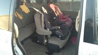 Picture of 1997 Oldsmobile Silhouette 3 Dr GL Passenger Van Extended, interior
