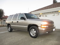 Picture of 2000 Chevrolet Suburban LS 1500, exterior