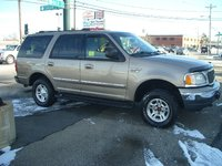 Picture of 2002 Ford Expedition XLT 4WD, exterior