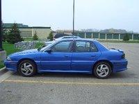 Picture of 1994 Pontiac Grand Am 4 Dr GT Sedan, exterior