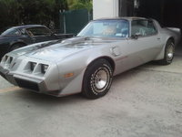 1979 Pontiac Trans Am Overview