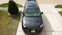 Picture of 2013 Audi Q7 3.0T Quattro Premium, exterior