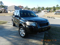 Picture of 2004 Land Rover Freelander 4 Dr SE AWD SUV, exterior, gallery_worthy