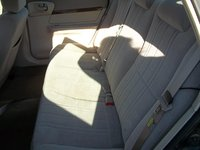 Picture of 2004 Chevrolet Impala LS, interior, gallery_worthy