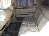 Picture of 1996 Chrysler New Yorker Base, interior
