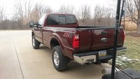 Picture of 2012 Ford F-350 Super Duty XLT 8ft Bed 4WD, exterior