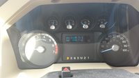 Picture of 2012 Ford F-350 Super Duty XLT 8ft Bed 4WD, interior