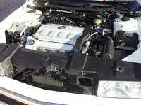 Picture of 1993 Cadillac Allante Base Convertible, engine