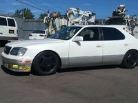 Picture of 1999 Lexus LS 400 400 RWD, exterior, gallery_worthy