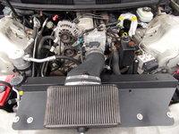 Picture of 2002 Pontiac Firebird Base, engine