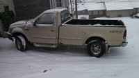 Picture of 1998 Ford F-150 XLT 4WD LB, exterior