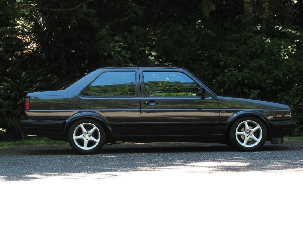 1989 Volkswagen Jetta Overview Cargurus