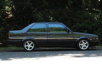 1989 Volkswagen Jetta Picture Gallery