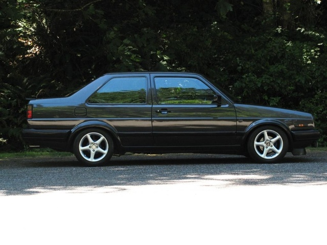 Picture of 1989 Volkswagen Jetta