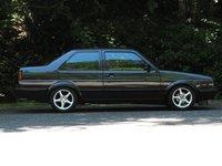 1989 Volkswagen Jetta Overview