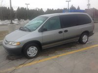 1997 Dodge Grand Caravan Picture Gallery