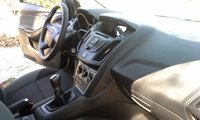 Picture of 2013 Ford Focus S, interior