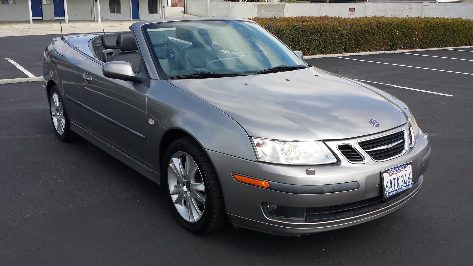 2007 Saab 9 3 Pictures Cargurus