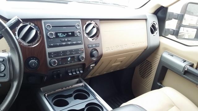 ford 250 duty super lariat cab crew interior 4wd cargurus cars
