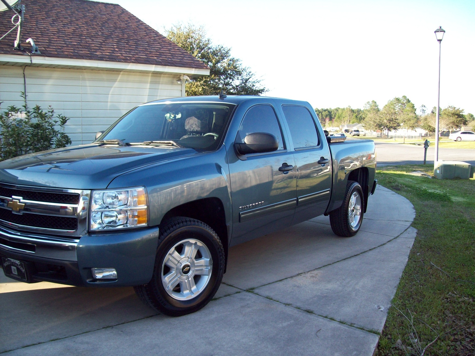 2011 chevrolet silverado 1500 pictures cargurus. Black Bedroom Furniture Sets. Home Design Ideas