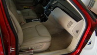 Picture of 2011 Cadillac DTS Premium, interior