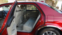 Picture of 2011 Cadillac DTS Premium, interior