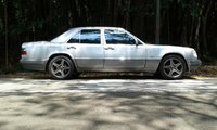 Picture of 1994 Mercedes-Benz E-Class, exterior, gallery_worthy