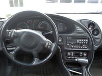 Picture of 2001 Pontiac Bonneville SE, interior