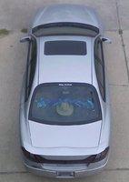 Picture of 2001 Pontiac Bonneville SE, exterior