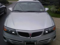Picture of 2001 Pontiac Bonneville SE