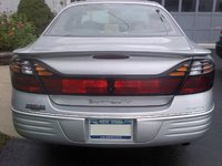 Picture of 2001 Pontiac Bonneville SE, exterior, gallery_worthy