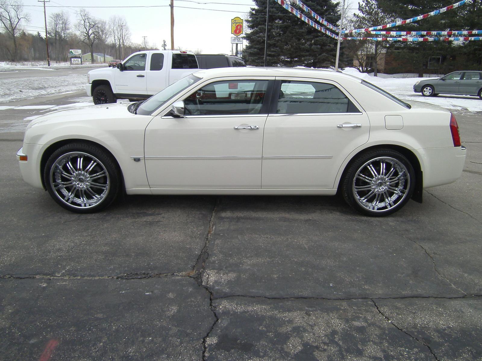 2006 Chrysler 300 Pictures Cargurus