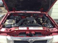 Picture of 1998 Mazda B-Series Pickup 2 Dr B2500 SE Standard Cab SB, engine