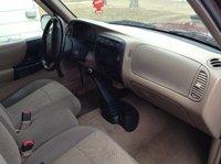Picture of 1998 Mazda B-Series Pickup 2 Dr B2500 SE Standard Cab SB, interior