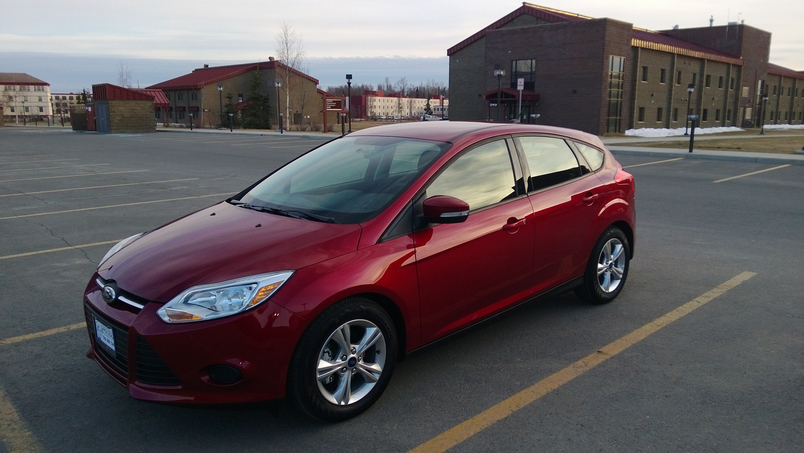 2013 ford focus review cargurus. Cars Review. Best American Auto & Cars Review