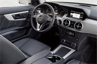 Picture of 2013 Mercedes-Benz GLK-Class GLK250 BlueTEC, interior