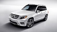 Picture of 2013 Mercedes-Benz GLK-Class GLK250 BlueTEC, exterior