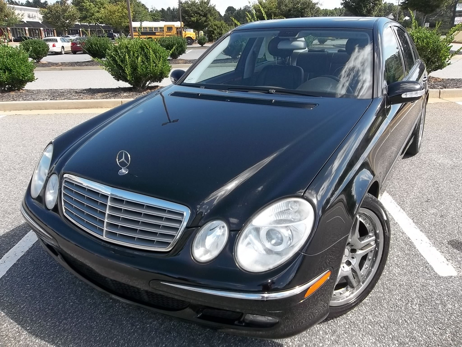 2006 mercedes benz e class for sale in atlanta ga cargurus for Mercedes benz for sale cargurus