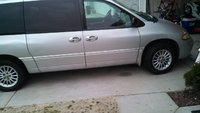 Picture of 2000 Chrysler Town & Country LXi LWB FWD, exterior, gallery_worthy